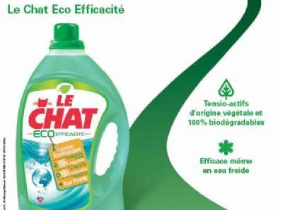 Agence LIMITE - Saga Le Chat Eco Efficacité 1/4 : quand le ...
