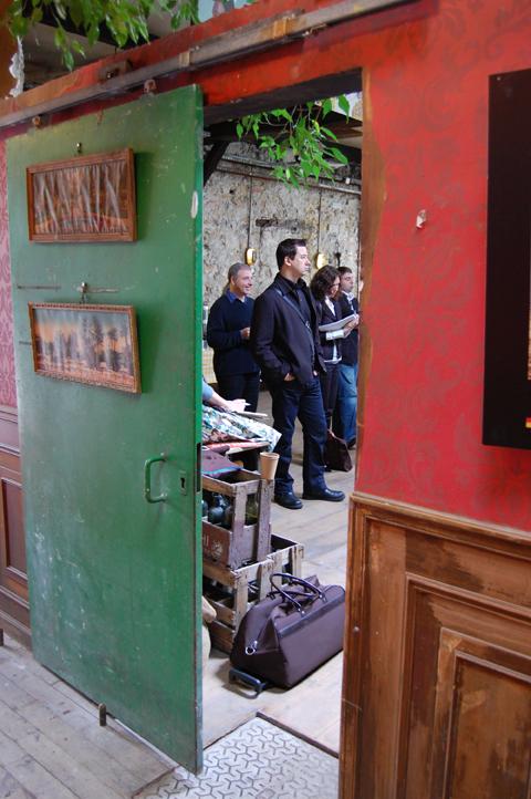 Barcamp des Publicitaires Eco-socio-innovants - 11/06/09