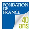 Fondation de France - 40ans