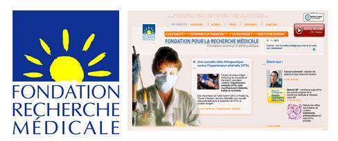 Fondation Recherche Médicale