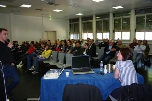 Formation web pour la Chambre Syndicale du Déménagement