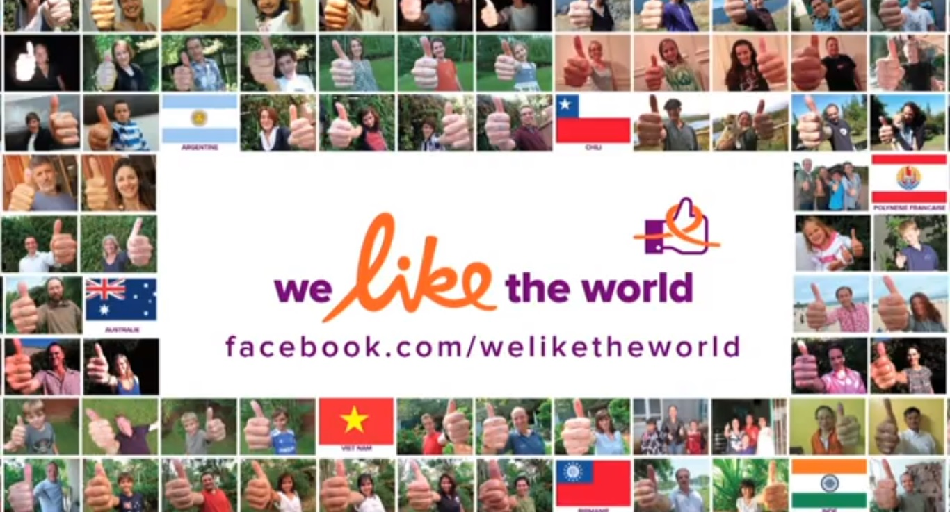 we_like_the_world