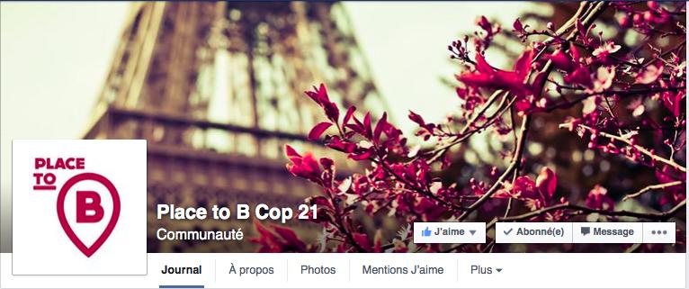 P2B Page Facebook