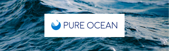 Pure Ocean - Seafoodia